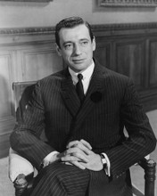 This is an image of Prints & Posters of Yves Montand 105358