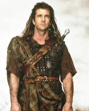 This is an image of Prints & Posters of Mel Gibson 203057