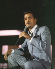 This is an image of Prints & Posters of Sammy Davis Jnr 203038