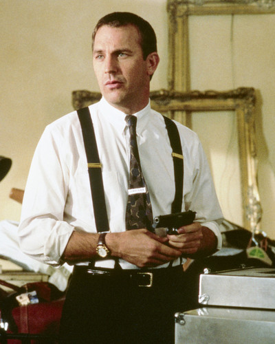 This is an image of Prints & Posters of Kevin Costner 203042