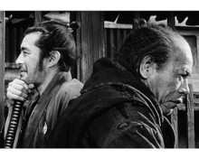 This is an image of Prints & Posters of Yojimbo 105068