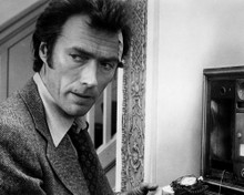 This is an image of Prints & Posters of Clint Eastwood 105230