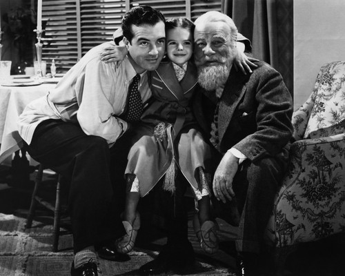 This is an image of Prints & Posters of Miracle on 34th Street 105255