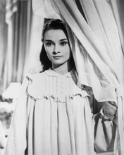 This is an image of Prints & Posters of Audrey Hepburn 105257