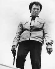 This is an image of Prints & Posters of Clint Eastwood 104964