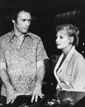 This is an image of Prints & Posters of Clint Eastwood 104971