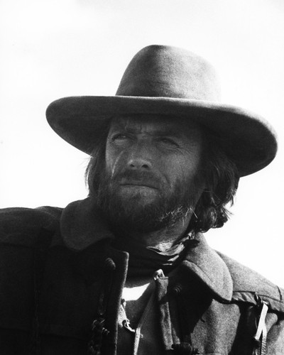 This is an image of Prints & Posters of Clint Eastwood 104976