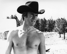 This is an image of Prints & Posters of Clint Eastwood 104981