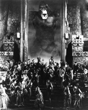 This is an image of Prints & Posters of King Kong 105014