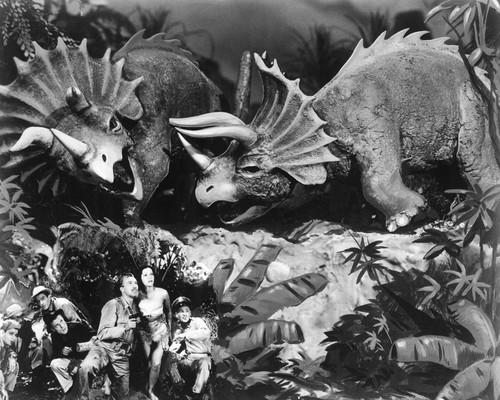 Risultati immagini per Lost Continent 1951
