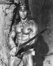 This is an image of Prints & Posters of Arnold Schwarzenegger 105082