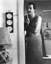 This is an image of Prints & Posters of Burt Reynolds 105088