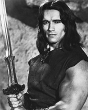 This is an image of Prints & Posters of Arnold Schwarzenegger 105089