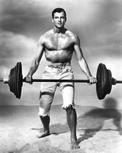 This is an image of Prints & Posters of Muscle Beach Party 105093