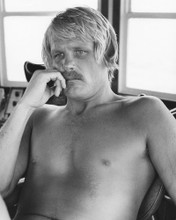 This is an image of Prints & Posters of Nick Nolte 105109
