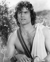 This is an image of Prints & Posters of Harry Hamlin 105141
