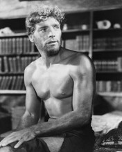 This is an image of Prints & Posters of Burt Lancaster 105145