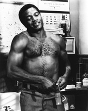This is an image of Prints & Posters of Jim Brown 105146