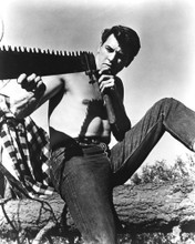 This is an image of Prints & Posters of Rock Hudson 105166