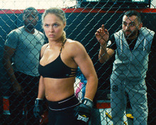 This is an image of Prints & Posters of Ronda Rousey 202847