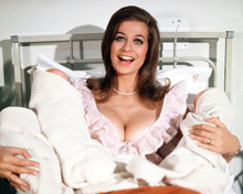 This is an image of Prints & Posters of Valerie Leon 202849