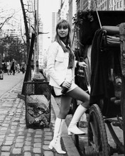 This is an image of Prints & Posters of Susan George 104947