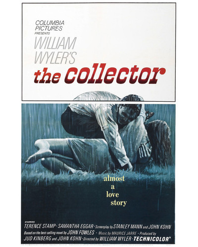 This is an image of Prints & Posters of The Collector 202858