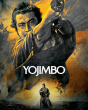 This is an image of Prints & Posters of Yojimbo 202859