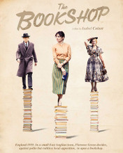 This is an image of Prints & Posters of The Bookshop 202861