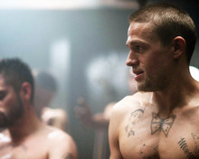 This is an image of Prints & Posters of Charlie Hunnam 202865