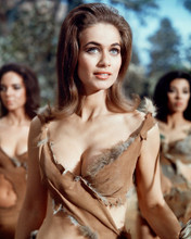 This is an image of Prints & Posters of Valerie Leon 202867