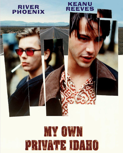 This is an image of Prints & Posters of My Own Private Idaho 202870