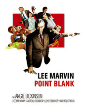 This is an image of Prints & Posters of Point Blank 202834