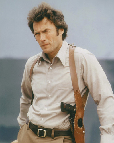 This is an image of Prints & Posters of Clint Eastwood 202915