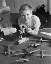 This is an image of Prints & Posters of Jackie Cooper 105550