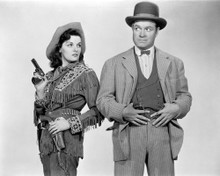 This is an image of Prints & Posters of Bob Hope and Jane Russell 105556