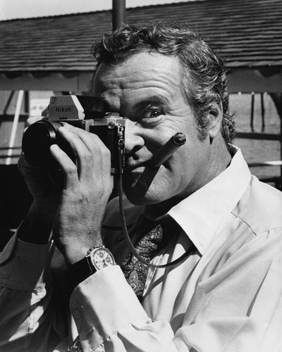 This is an image of Prints & Posters of Jack Lemmon 105601