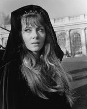 This is an image of Prints & Posters of Ingrid Pitt 105608