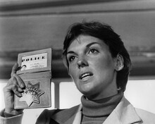 This is an image of Prints & Posters of Tyne Daly 105939
