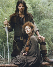 This is an image of Prints & Posters of Robin of Sherwood 203237