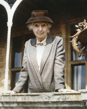 This is an image of Prints & Posters of Joan Hickson 203243