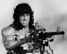 This is an image of Prints & Posters of Sylvester Stallone 105950