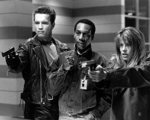 This is an image of Prints & Posters of Terminator 2: Judgment Day 105962