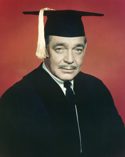 This is an image of Prints & Posters of Clark Gable 203232