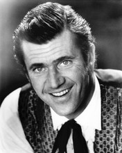 This is an image of Prints & Posters of Mel Gibson 105827