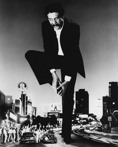 This is an image of Prints & Posters of Richard Pryor 105866