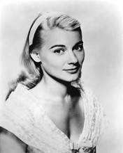 This is an image of Prints & Posters of Hope Lange 105941