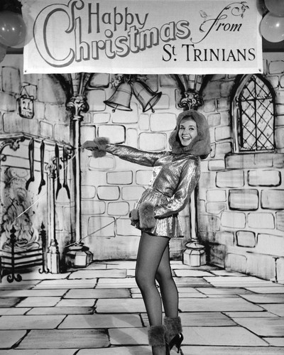 This is an image of Prints & Posters of The Pure Hell of St Trinians 105883