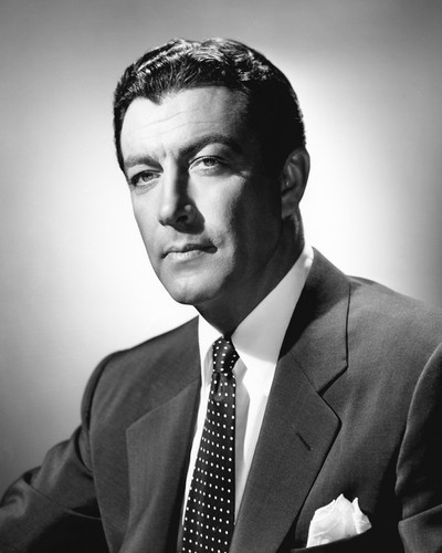 This is an image of Prints & Posters of Robert Taylor 105689