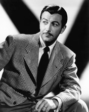 This is an image of Prints & Posters of Robert Taylor 105690